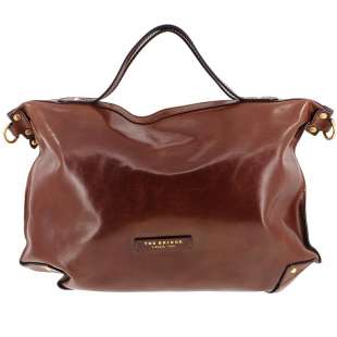 The Bridge Unica Bag Cuoio 04040701 14
